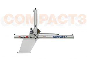 COMPACT CNC