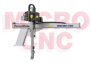 MICRO CNC