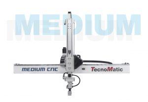 MEDIUM CNC