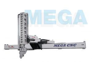 MEGA CNC