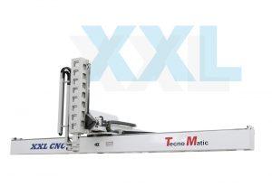 XXL CNC